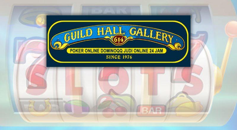 Slot Online Berlomba Mengincar Kemenangan? - Poker Online