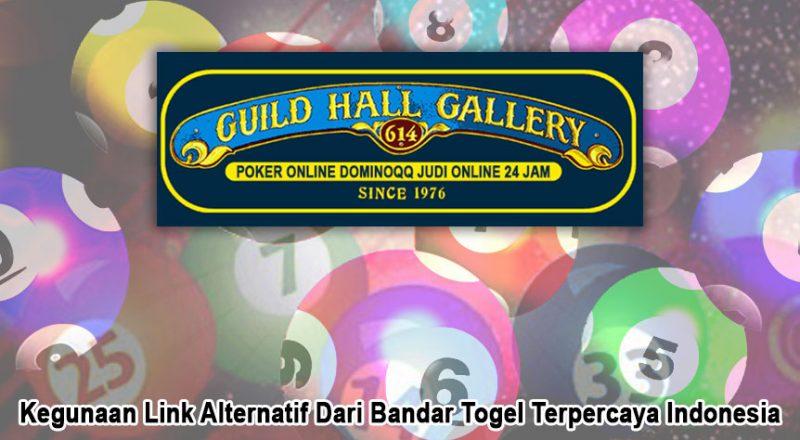 Bandar Togel Terpercaya Indonesia - Poker Online